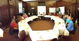 Women Leaders' Mentoring Group