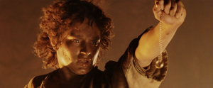 Frodo-with-Ring-over-Cracks-of-Doom